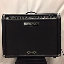 Behringer V Tone GMX 210 Guitar Combo Amp