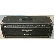 Behringer V-Tone GMX1200H Solid State Guitar Amp Head