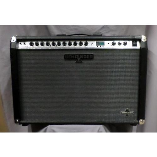 used behringer v tone gmx1200h solid state guitar amp head guitar center. Black Bedroom Furniture Sets. Home Design Ideas