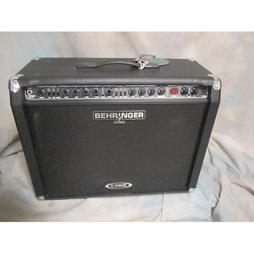 Behringer V-Tone GMX210 Guitar Combo Amp