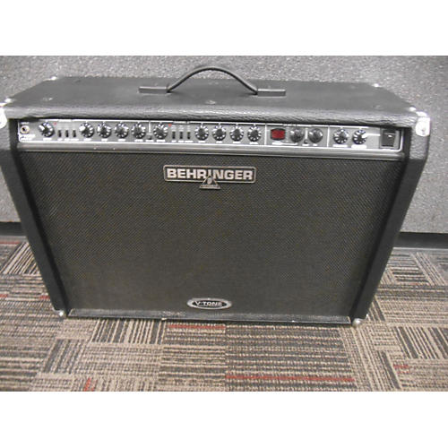 Behringer V-Tone GMX212 2X60W Guitar Combo Amp-thumbnail