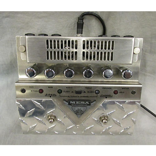 Mesa Boogie V Twin Guitar Preamp