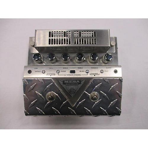 Mesa Boogie V Twin Preamp Effect Pedal-thumbnail