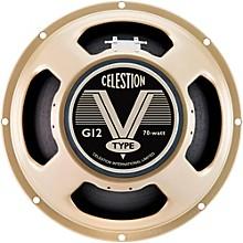 """Celestion V-Type 12"""" 70W Guitar Amp Speaker"""