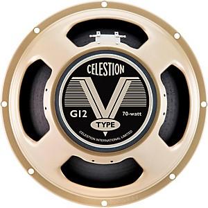Celestion V-Type 12 inch 70 Watt Guitar Amp Speaker by Celestion