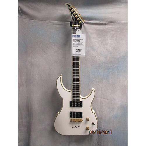 Peavey V-Type EXP Solid Body Electric Guitar
