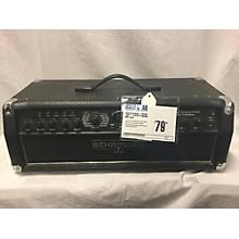 Behringer V-ampire 1200 H Solid State Guitar Amp Head
