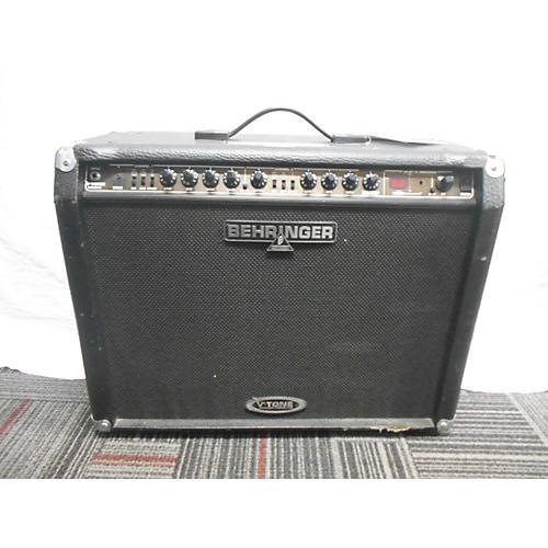 Behringer V-tone GMX210 Guitar Combo Amp-thumbnail