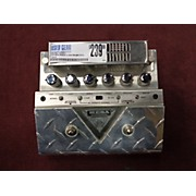 Mesa Boogie V-twin Preamp Effect Pedal
