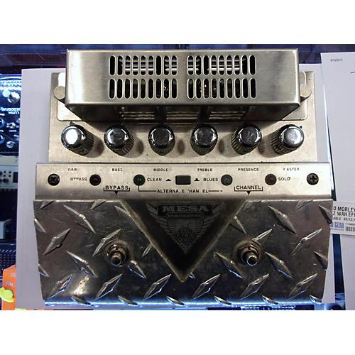 Mesa Boogie V-twin Tube Pre-amp Effect Pedal-thumbnail