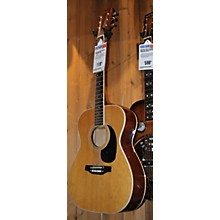 Kingston V1 Acoustic Guitar