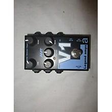 AMT Electronics V1 Legend Amps JFET Effect Pedal