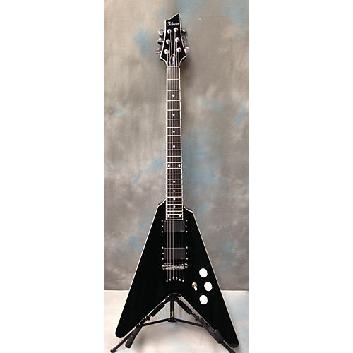 used schecter guitar research v1 limited solid body electric guitar guitar center. Black Bedroom Furniture Sets. Home Design Ideas