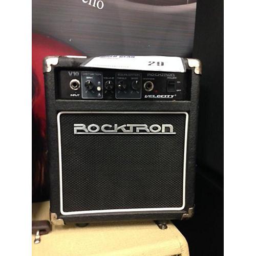 Rocktron V10 Battery Powered Amp