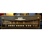 Crate V100 100W Tube Guitar Amp Head