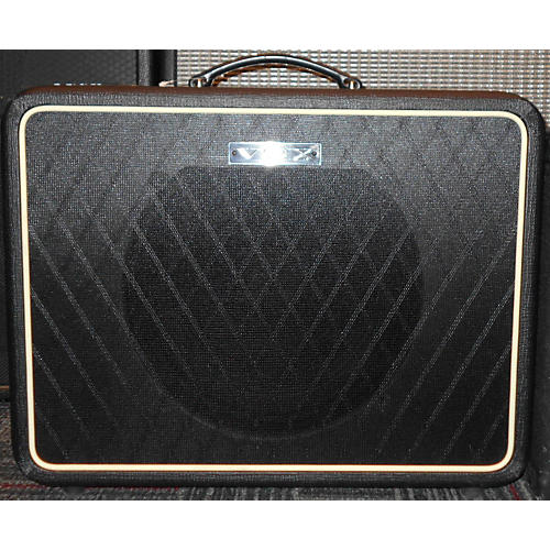 Vox V112NT NIGHT TRAIN 1X12 Guitar Cabinet-thumbnail
