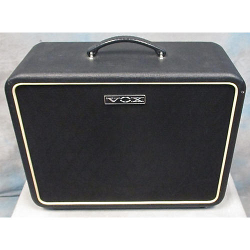 Vox V112nt Guitar Cabinet-thumbnail