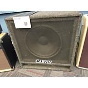 Carvin V115 Bass Cabinet