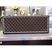 Vox V125 Bass Tube Bass Amp Head