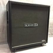 Line 6 V12VS-B 4x12 Guitar Cabinet