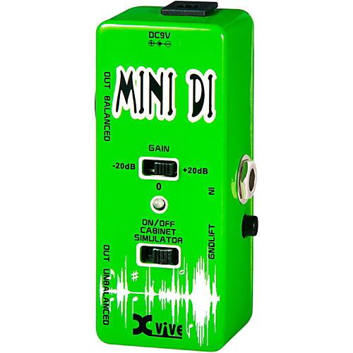 XVive V13 MINI DI Direct Box