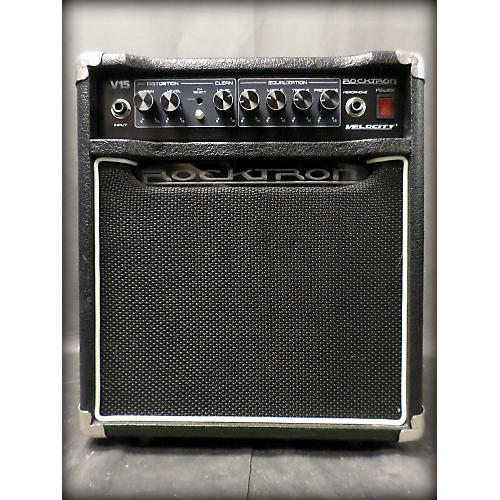 Rocktron V15 Guitar Power Amp