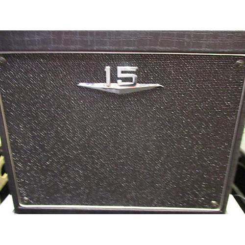 used crate v1512 tube guitar combo amp guitar center. Black Bedroom Furniture Sets. Home Design Ideas