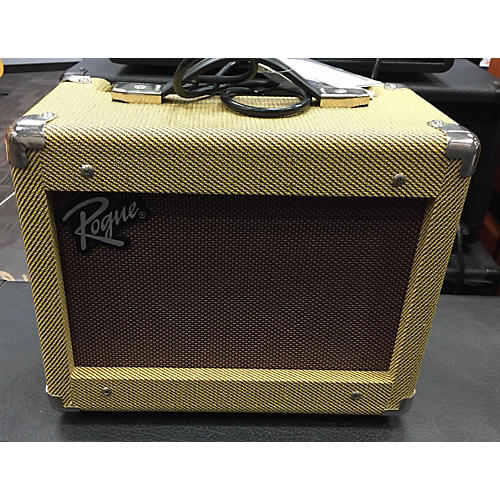 In Store Used V15G 15W Guitar Combo Amp-thumbnail
