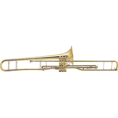 Bach V16 Strad Valve Trombone V16 Lacquer