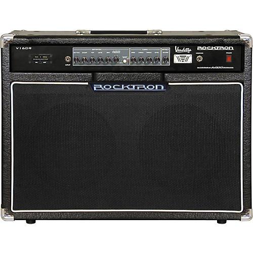 Rocktron V160R Vendetta 160W 2x12 Guitar Combo Amp-thumbnail