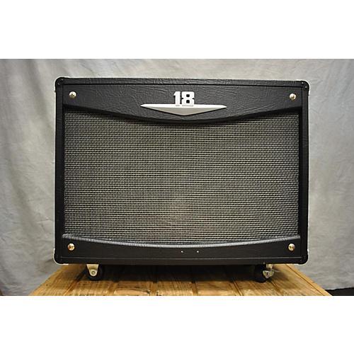 Crate V18 18W 1x12 Tube Guitar Combo Amp-thumbnail