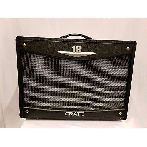 Crate V18 18W 1x12 Tube Guitar Combo Amp