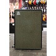 Ampeg V2 4x12 8-ohm Guitar Cabinet
