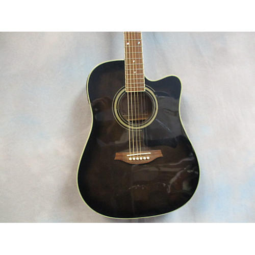 Ventura V2 Acoustic Electric Guitar