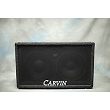 Carvin V210T Bass Cabinet