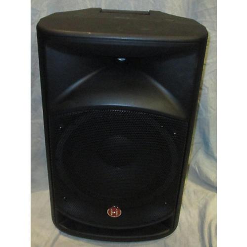 In Store Used V2112 Powered Speaker