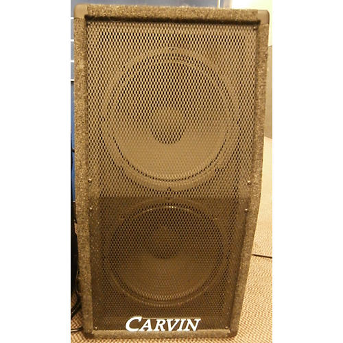 Used Carvin V212 2X12 CAB Guitar Cabinet | Guitar Center