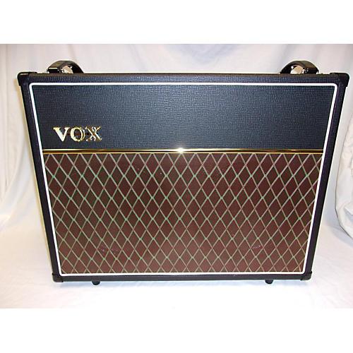 used vox v212c 2x12 guitar cabinet guitar center. Black Bedroom Furniture Sets. Home Design Ideas