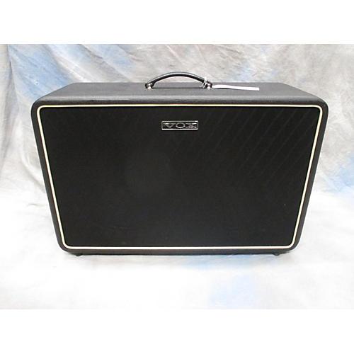 Vox V212NT Night Train 2x12 Guitar Cabinet