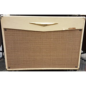 Pre-owned Crate V212T Guitar Cabinet by Crate