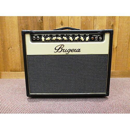 Bugera V22 22W 1x12 Tube Guitar Combo Amp-thumbnail