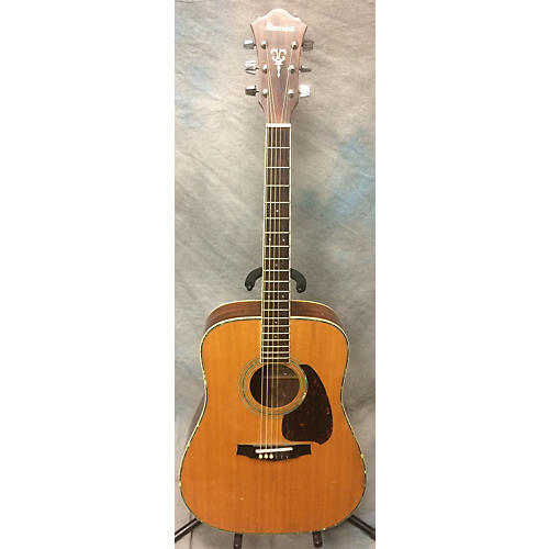 Ibanez V220 Acoustic Guitar-thumbnail