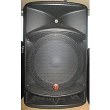 Harbinger V2215 Power Amp