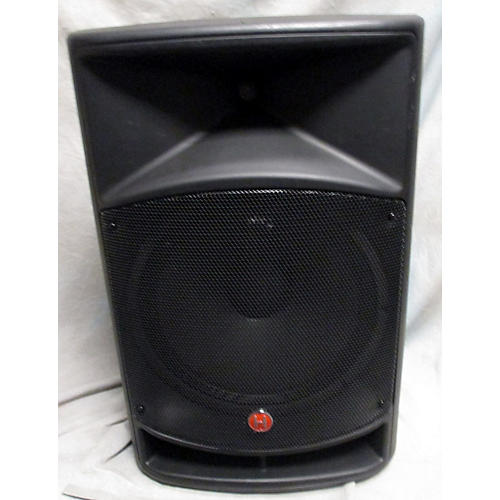 Harbinger V2215 Powered Speaker-thumbnail