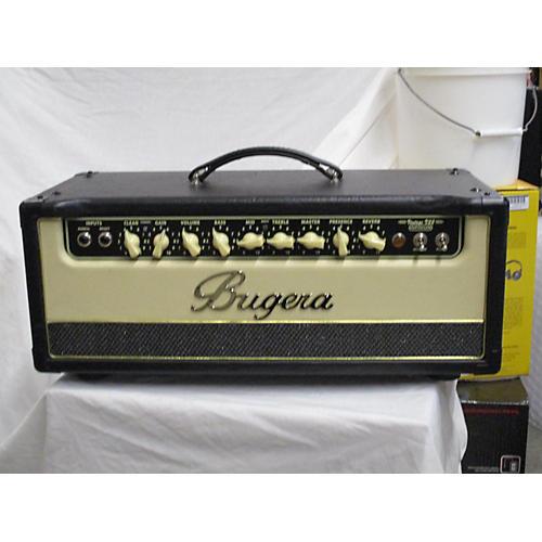 Bugera V22HD Tube Guitar Amp Head-thumbnail