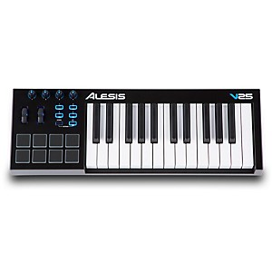 Alesis V25 25 Key Keyboard Controller by Alesis
