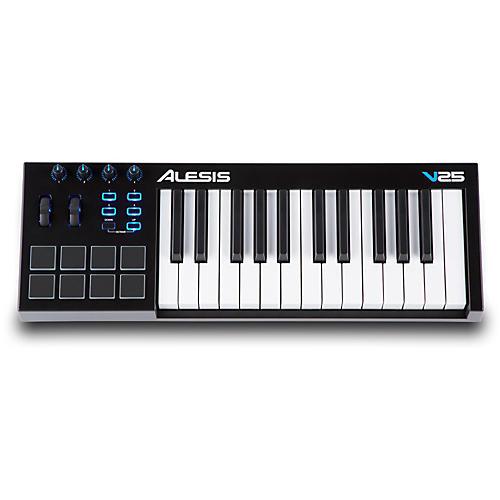 Alesis V25 25 Key Keyboard Controller-thumbnail