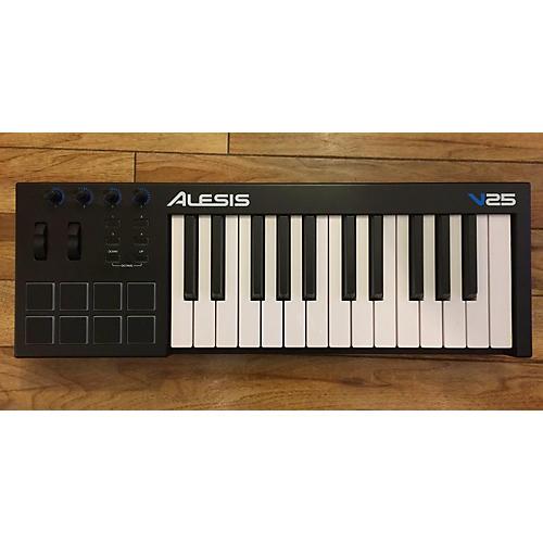 Alesis V25 25 Key MIDI Controller-thumbnail