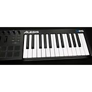 V25 25 Key MIDI Controller