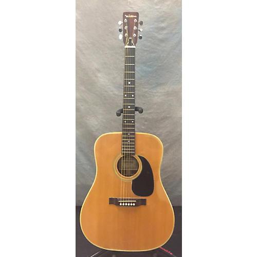 Ventura V25 Acoustic Guitar-thumbnail